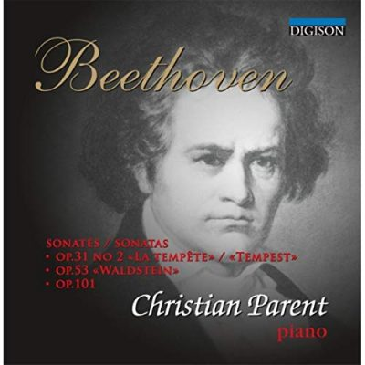 Beethoven 2 cover