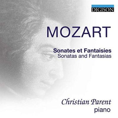 Mozart cover