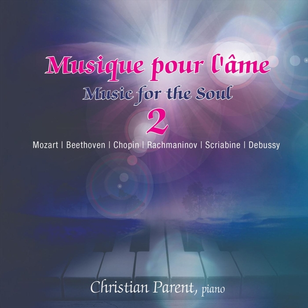 Music for the soul grand